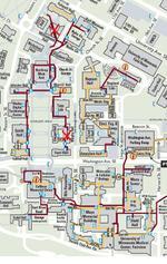 University Of Minnesota Map East Bank.Gopher Blog The Gopher Way